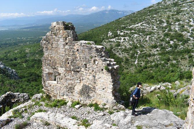Dinara Mountain Hiking