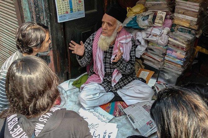 Agra, The City through Poetry