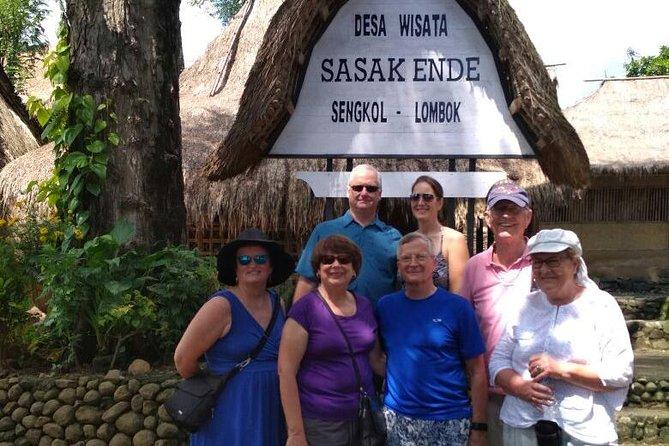 Lombok Private Tour - Shore Excursion