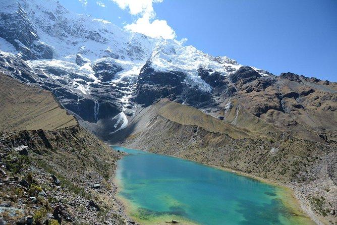 Humantay Lake day trek from Cusco