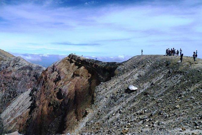 Santa Ana Volcano , Ilamatepeque