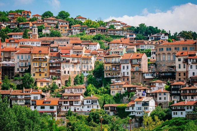 Day Trip to Medieval Bulgaria- Small group tour