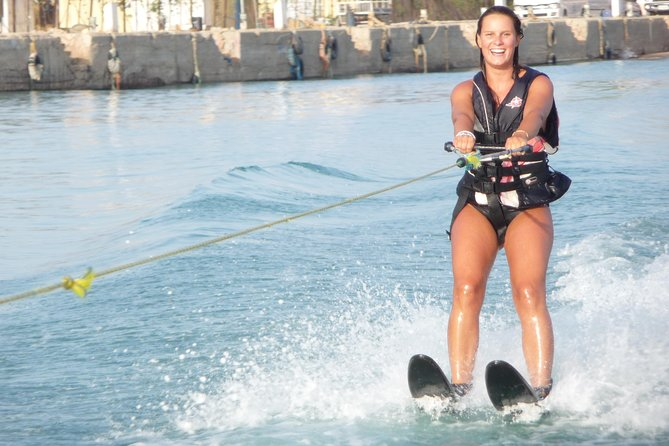 Water Ski Session- Hurghada