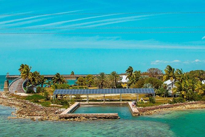 Miami to Key West Round-Trip Transfer