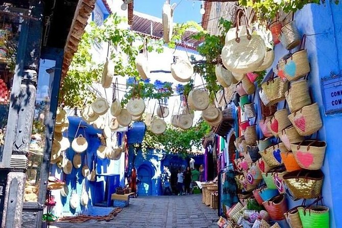 Day trip to Chefchaouen and the panoramic tour of Tangier photo 1