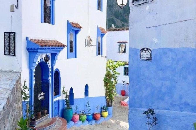 Day trip to Chefchaouen and the panoramic tour of Tangier photo 6