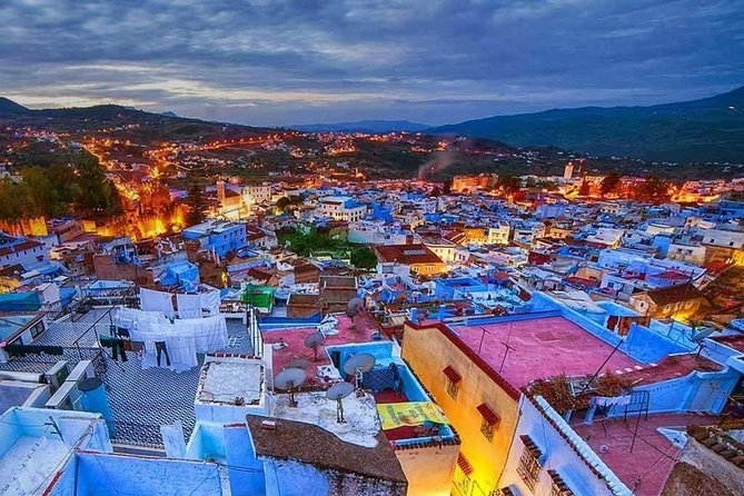 Day trip to Chefchaouen and the panoramic tour of Tangier photo 14