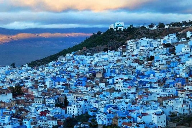 Day trip to Chefchaouen and the panoramic tour of Tangier photo 30