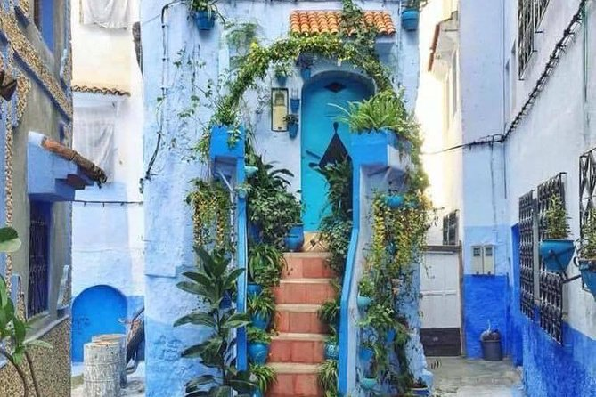 Day trip to Chefchaouen and the panoramic tour of Tangier photo 17