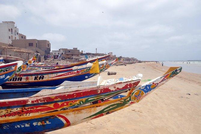 Dakar Like a Local: Customized Private Tour