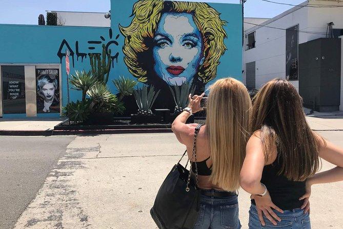Private VIP L.A. Experience