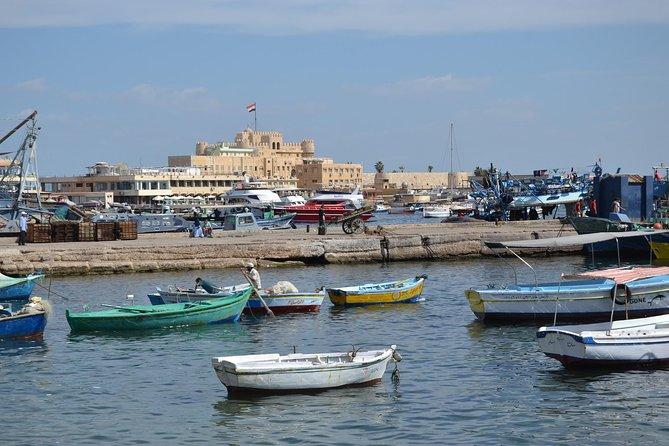 Alexandria Like a Local: Customized Private Tour