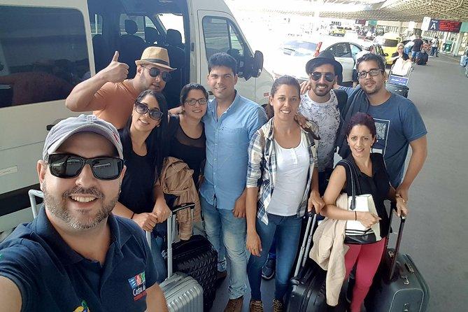 Private Transfer Buzios to Rio de Janeiro