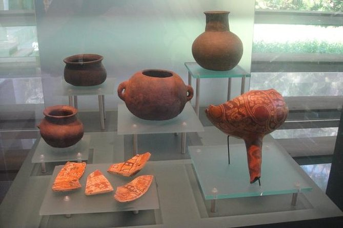 Family Fun Ancient Archaeological Park Experience