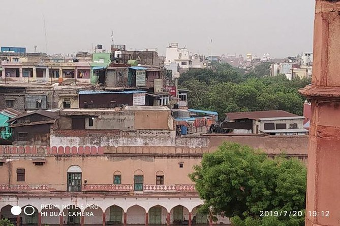 3-4 Hour Old Delhi Heritage Walk Tour with Tuk Tuk Ride Wherever Required photo 52