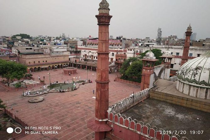 3-4 Hour Old Delhi Heritage Walk Tour with Tuk Tuk Ride Wherever Required photo 87