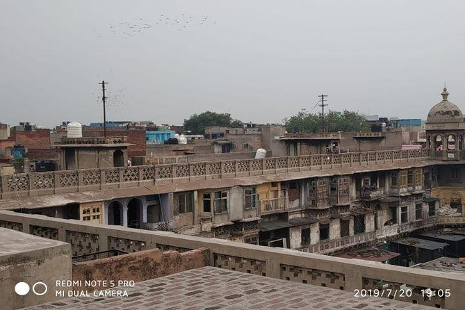 3-4 Hour Old Delhi Heritage Walk Tour with Tuk Tuk Ride Wherever Required photo 43