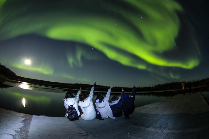 Yellowknife 2-Nights Aurora Hunting with Accommodation