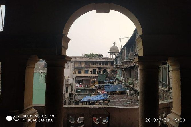 3-4 Hour Old Delhi Heritage Walk Tour with Tuk Tuk Ride Wherever Required photo 38
