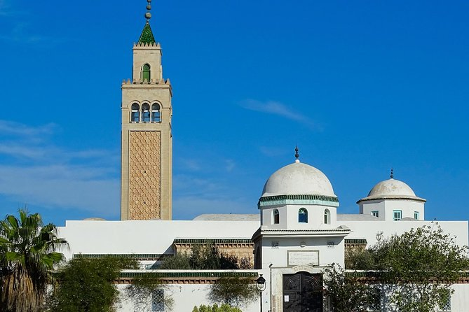 Tunis Like a Local: Customized Private Tour
