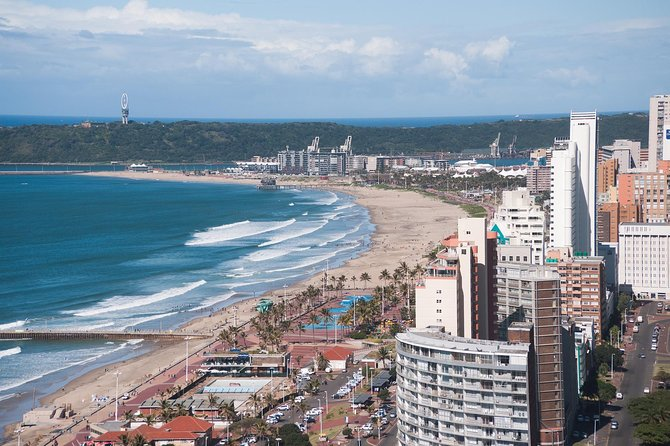 Durban Like a Local: Customized Private Tour