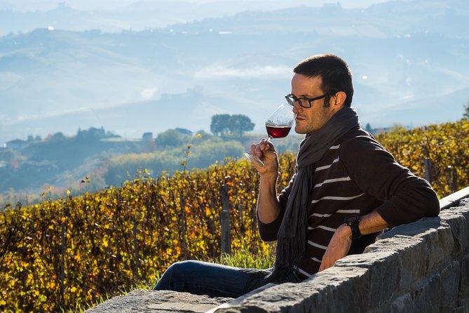 Barbaresco Wine Tour, 1 Day