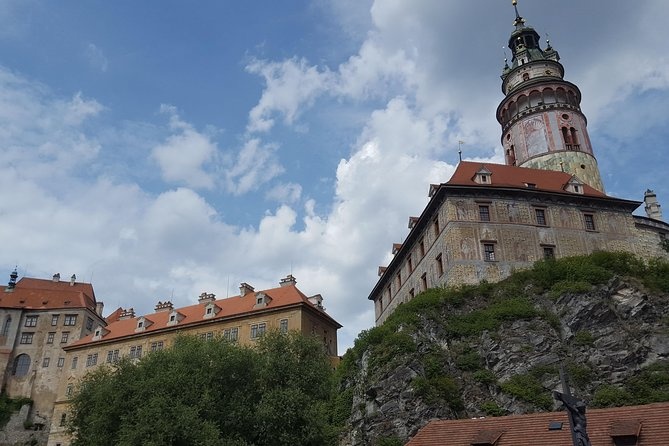 Private Day Trip to Fairytale Town Cesky Krumlov