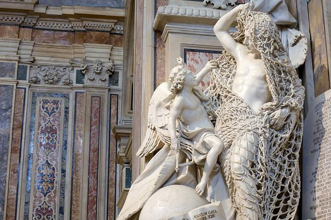 The Archeological and the Capodimonte Museums & Sansevero-Private Tour from Rome