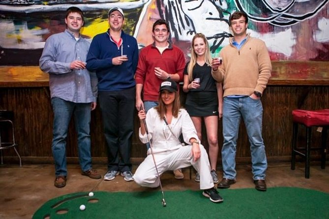 Bar Golf Pub Crawl photo 1