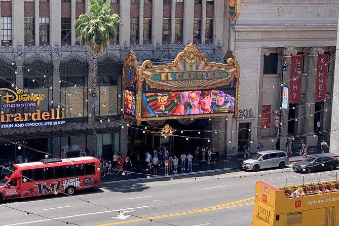 Disney El Capitan Theater