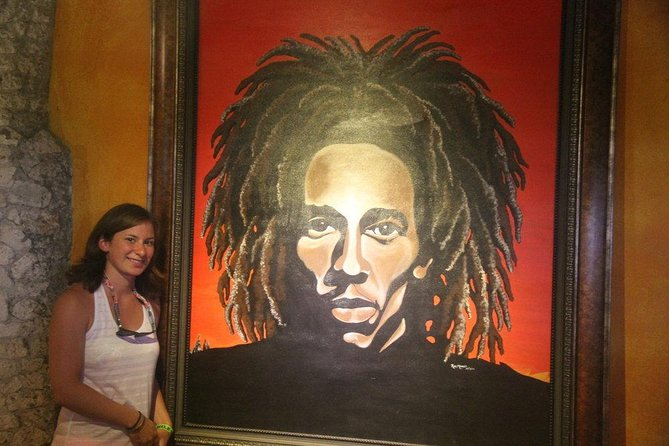 Bob Marley 9 Mile Tour