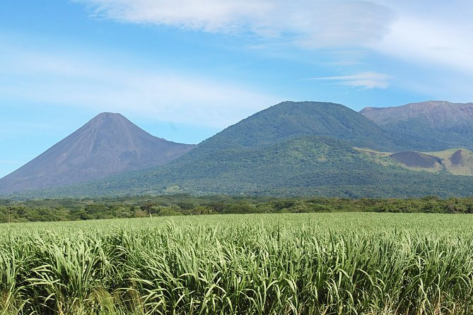 Santa Ana Volcano Hiking Tour El Salvador - Sightseeing