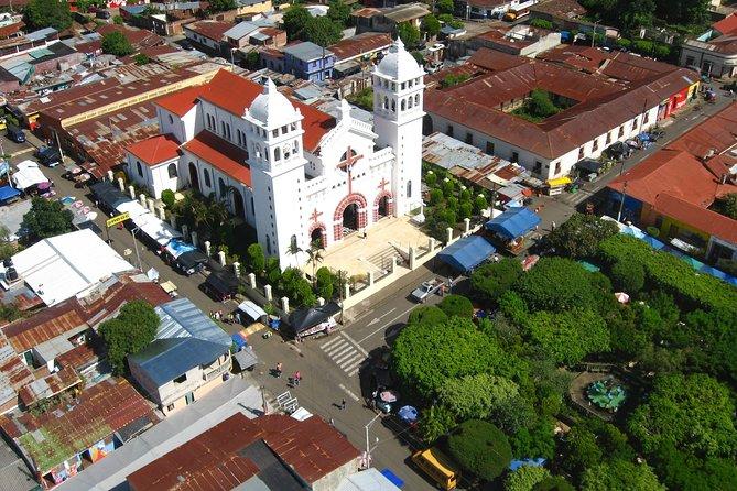 The Flower´s Route El Salvador - Juayúa
