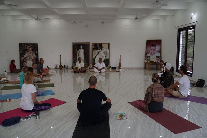 Grand Master of Meditation Course photo 14