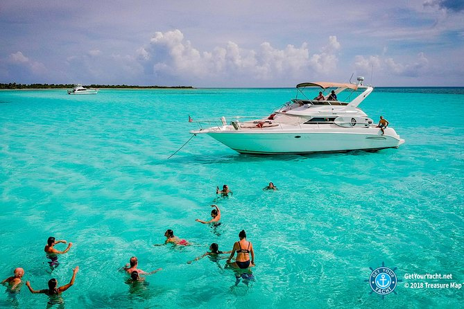 "5 Hour Private Yacht Charter""Los 4 Piratas"""