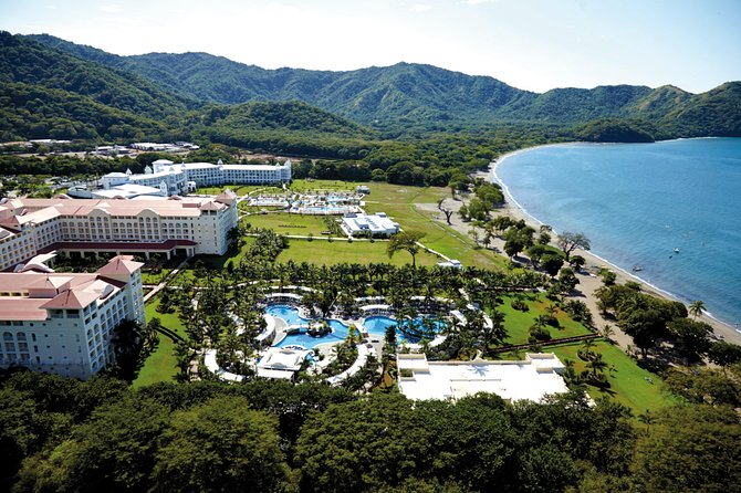 Private Transfer from Arenal to RIU Hotels All Inclusive