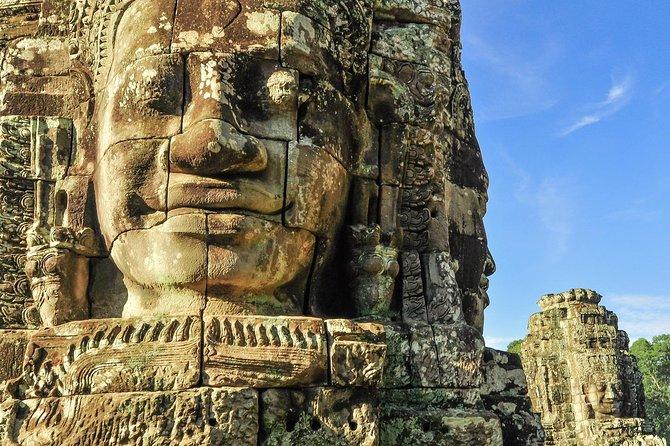 Half Day Angkor Thom