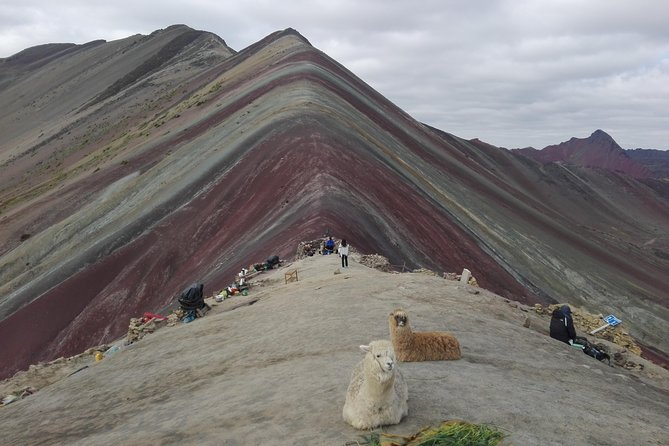 Mountain of Colors