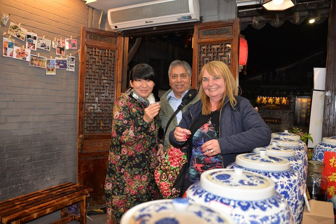 Xitang Water Village Sunset Tour with Riverside Dining Experience from Shanghai photo 14