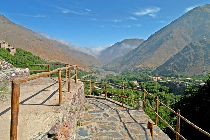 Atlas Mountains Day trips & 3 valleys with Camel ride photo 6