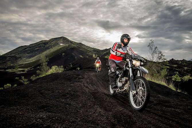 Bali Dirt Bike Adventure