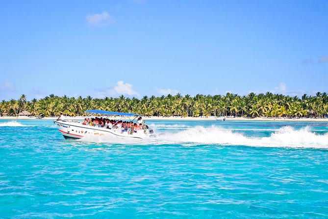 Saona Island Tour From Punta Cana photo 9