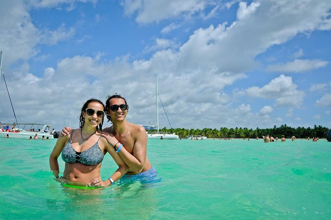 Saona Island Tour From Punta Cana photo 13