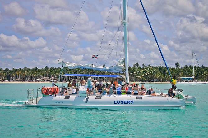 Saona Island Tour From Punta Cana photo 1
