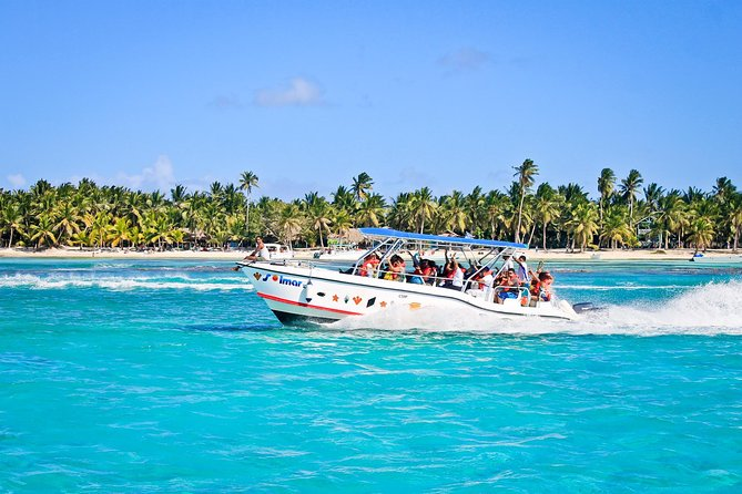 Saona Island Tour From Punta Cana photo 3
