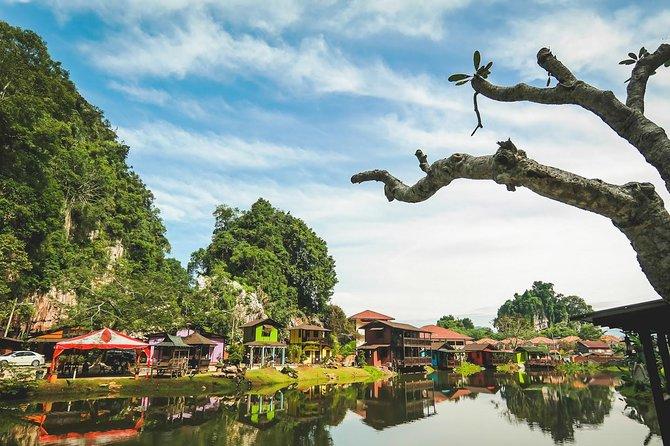 Ipoh Heritage Tour From Kuala Lumpur