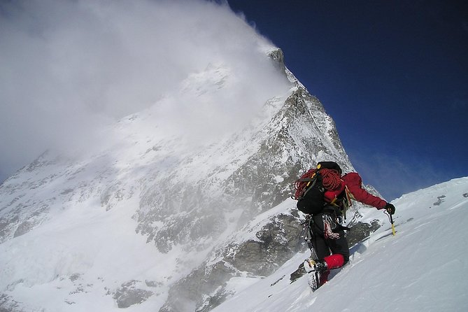 Mera Peak Climbing - 15 Days