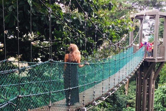 Kuala Lumpur InfoFun Walking Tour Experience