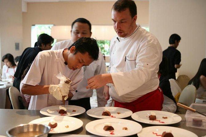 FD - Mozaic Profesional Cooking Class
