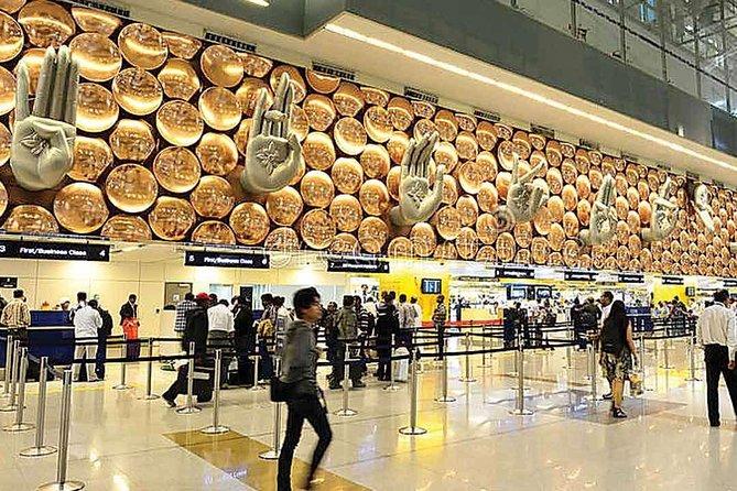Private Transfer from Delhi Airport to Hotel in Delhi or Hotel to Delhi Airport